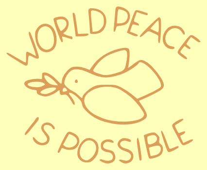 world peace is possible essay